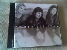WILSON PHILLIPS - SHADOWS AND LIGHT - CD ALBUM