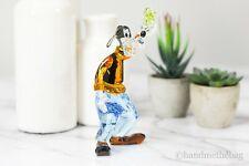 Swarovski (5301576) Disney Goofy Waving Hat Collectible Colored Crystal Figurine
