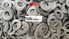 "(25) 3/8"" Steel Wave / Spring Washers Type B"