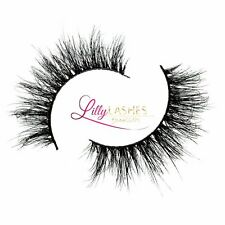 Lilly Lashes 3D Mink in style Miami - Premium False Eyelashes by Lilly Ghalichi