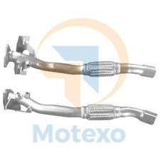 Front Pipe OPEL ASTRA H 1.3CDTI Sport Hatch (Z13DTH) with DPF 4/05-