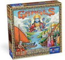 Würfelspiel Rajas of Ganges - The Dice Charmers dt./engl.
