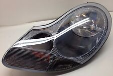2003-2004 Porsche 986 Boxster Halogen Driver Side Headlight w/ Clear Turn Signal