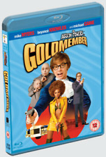 Austin Powers: Goldmember Blu-ray (2008) Mike Myers