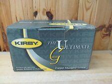 Kirby G Series Carpet Shampoo System 293001