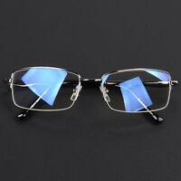 Unisex Anti Blue Ray Computer PC Game Glasses Eyeglasses Radiation Protection