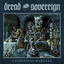 Dread Sovereign ?Alchemical Warfare? DIGI CD [Doom Metal from Ireland, 2021]