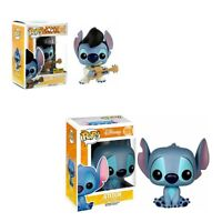 FUNKO POP Stitch #159 #127 Action Figures Collection Model Toy for Children Gift