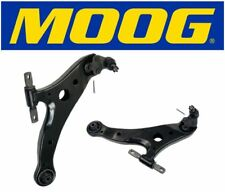 Moog 2 Front Lower Control Arms and Ball Joints 2007 Lexus RX350