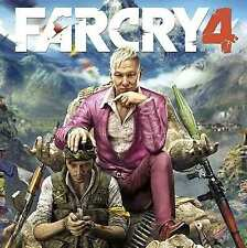 Farcry 4 Jeu PC DVD-Rom Francais VF Ubisoft Neuf Action Kill them all Shooter