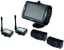 ProUser Kabelloses Rückfahrkamera Rückfahr Kamera System Einparkhilfe APR043x2