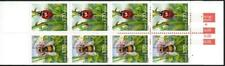 NORWAY - 1997 'INSECTS' Booklet Pane of 8 [A0161]