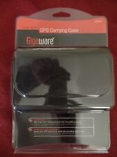 "Gigaware GPS Carrying Case 4.8-5.0"" Universal Black 2000531"