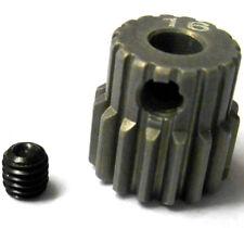 H476 1/10 rc brushless alliage léger 48db PIGNON gear 16 dents dent 16T