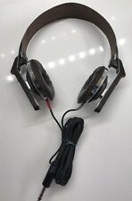 Audio-Technica ATH-2 Headphones Vintage Audiophile Collectors Headset