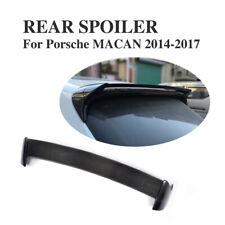 Carbon Dachspoiler Heckspoiler Hecklippe Für Porsche Macan 14-17 Spoiler Turning
