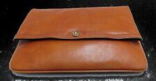 GOLDPFEIL Clutch LEDER Handtasche TASCHE DAMENTASCHE Abendtasche EXKLUSIV Top969