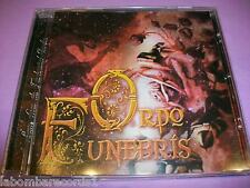 ORDO FUNEBRIS - SONGS FROM THE ENCHANTED GARDEN - CD LIKE NEW - DRAMA