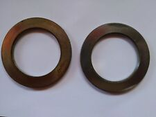 EW 7/8 MPB Bearing Thrust Washer / Spacer 2.74 O.D x 1.87 I.D. x 0.17 Thick