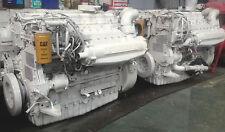 Caterpillar Marine Engine