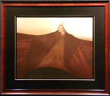 """Frank Howell """"Festival"""" Lithograph Hand Signed & Numbered, Native American L@@K!"""