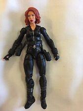 "MARVEL UNIVERSE/infinito/Leggende Figura 3.75"" Black Widow (Avengers film). D"