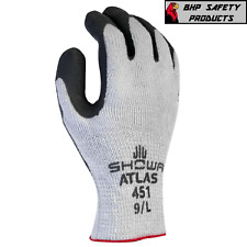 Showa 451 Therma Fit Insulated Gloves Sizes Smlxl Cold Weather Work Gloves
