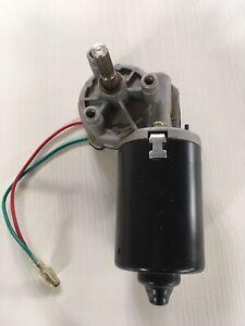Motoriduttore 12v-24v Cancello Elettrico Garage