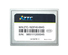 Enhanced 64GB ZTC ciclone 40 pin ZIF 1.8 pollici PATA SSD Solid State Drive