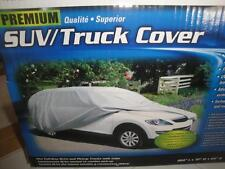 "HIGHLAND PREMIUM SUV TRUCK COVER SIZE 204""L X 72""W X 64""H Pick up Trucks"