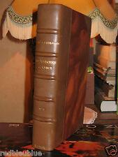 """""""Elsässisches Kochbuch"""" Marguerite Hinkel-Rudrauf BElle Reliure Ex libris 1926"""