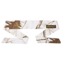 Exalt Headband - Realtree Snow - Paintball