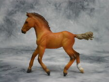CollectA NIP * Hanoverian Foal * 88734 Warmblood Model Horse Figurine Toy Figure