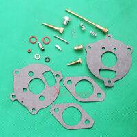 Carburetor Rebuild kit for Briggs & Stratton 195437 195452 195451