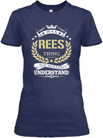 Its A Rees Thing Gildan Women's Tee T-Shirt