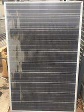Used 230 Watt Monocrystalline Solar Panel