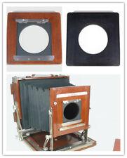 For Deardorff Field Wood 8x10 Camera Lens Board To Linhof Lens Board Accessory