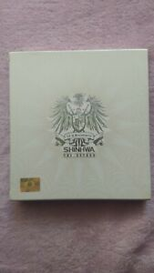❤️ Shinhwa The Return 14th Anniversary Album w/ booklet ❤️