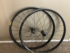 Mavic XA Elite Carbon 29er boost Mountain Bike MTB Wheelset SHIMANO MSRP $1700