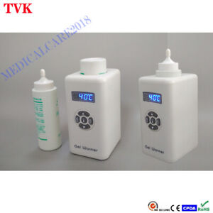 LED Display Constant Temperature Ultrasound Gel Warmer for Ultrasound Device