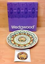 "Wedgwood 1983 ""The Age of Reptiles"""" Calendar Plate."