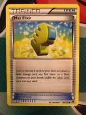 Max Elixir - 102/122 - Uncommon Pokemon Card - NM/Mint - Combined Postage