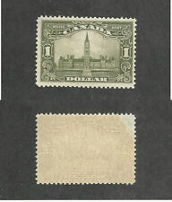 Canada, Postage Stamp, #159 Light Thin Mint Hinged, 1929