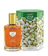 Original Attar Full Jasmine 100ml Perfume Attar From Ahsan  free shipping
