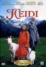 Dvd HEIDI - (2005) 01 DISTRIBUTION ......NUOVO