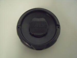 CARAVAN / MOTORHOME - Alde Heater Flue Outlet Cap – Dark Grey - JL7029