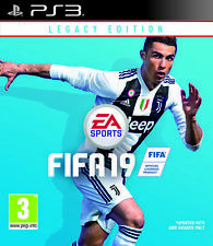 FIFA 19 legacy Edition PS3 Game - Pre Order