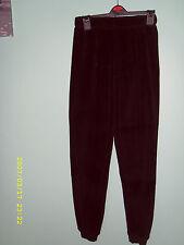 Unbranded Fleece Patternless Everyday Nightwear for Women
