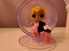 LOL Surprise! GALA QT Dolls Lights Glitter Accessories Sealed RARE MGA!