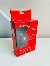 *NEW* Snap On Red Aluminium Rechargeable Project Light ECPRA072AUK